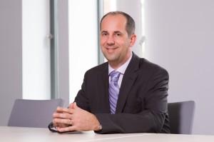 Bőthe Csaba, ügyvezető igazgató, CEO IT Services Hungary