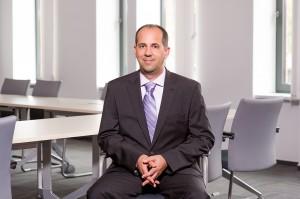 Bőthe Csaba ügyvezető igazgató, CEO IT Services Hungary