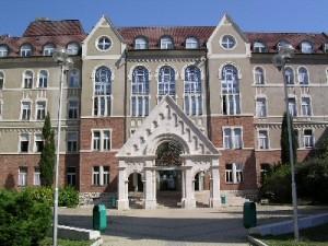 Pécsi Egyetem 2013