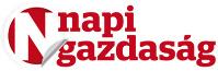 Napi Gazdasag logo 2014