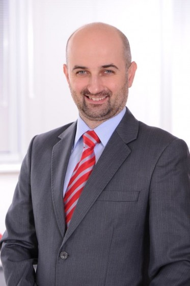 Kónya László - Solutions & Projects üzletágvezető, IT Services Hungary (ITSH)