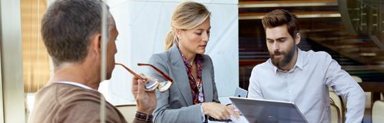 Telekom IT Market & Corporate Solutions